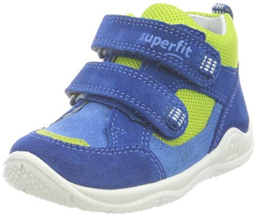 Superfit Universe Sneaker, BLAU/...