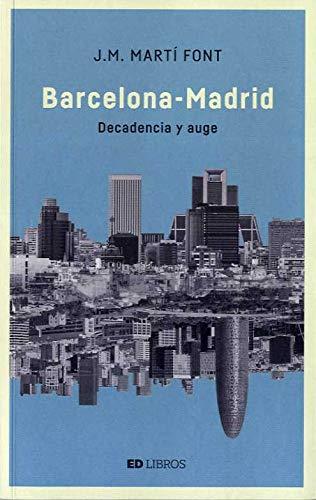 Barcelona - Madrid