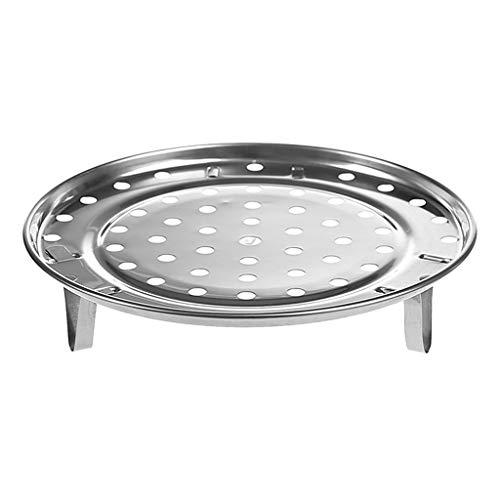 RG-FA Plateau à vapeur en acier inoxydable Multifonctionnel durable pour casserole à vapeur 3