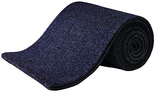 "Tie Down Engineering 86137 Bunk Board Carpet - 11"" x 12', Black"