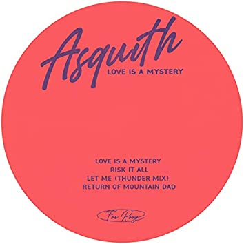 Love Is A Mystery