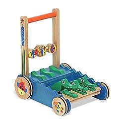 Baby Push Cart