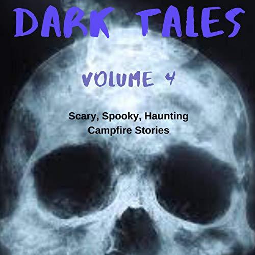 Dark Tales Volume 4 cover art