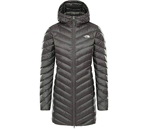 The North Face Mujeres Trevail Parka