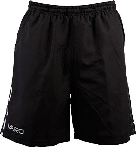 VAIRO Short Columns Negro (XL)