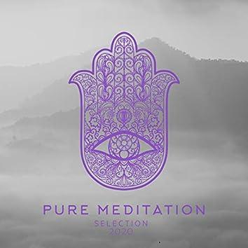 Pure Meditation Selection 2020