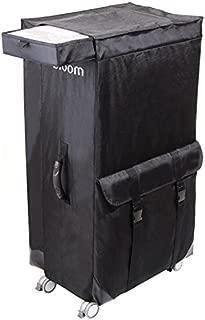 Bloom Alma Papa Crib Storage Bag, Black
