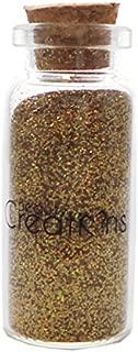 BEAUTY CREATIONS Loose Glitter Powder - Goldmine
