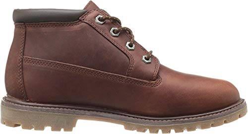 Timberland Herren, af Nellie dble BRN f Brown, braun (Brown Forty), 36