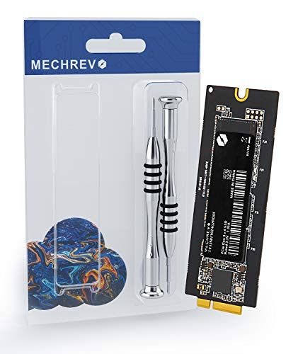 MECHREVO 1TB SSD for MacBook Pro with Retina (Mid 2012 - Early 2013)