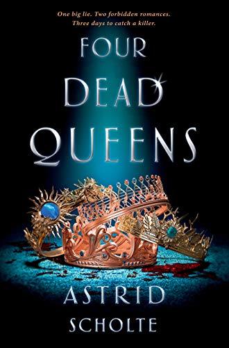 Image of Four Dead Queens