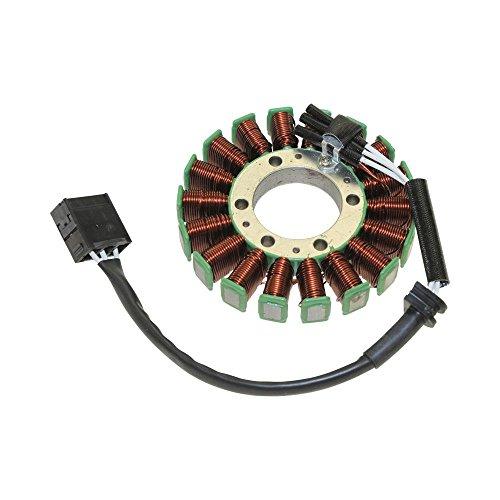 Lichtmaschine Stator 18 Spulen