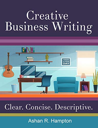 Compare Textbook Prices for Creative Business Writing  ISBN 9781678150945 by Hampton, Ashan R.
