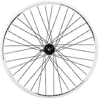 CHRISSON bicicleta de trekking MTB Rueda VR HR 27,5 650B Disk Aero Llanta ·