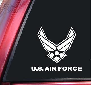 ShadowMajik U.S. Air Force Vinyl Decal Sticker (6