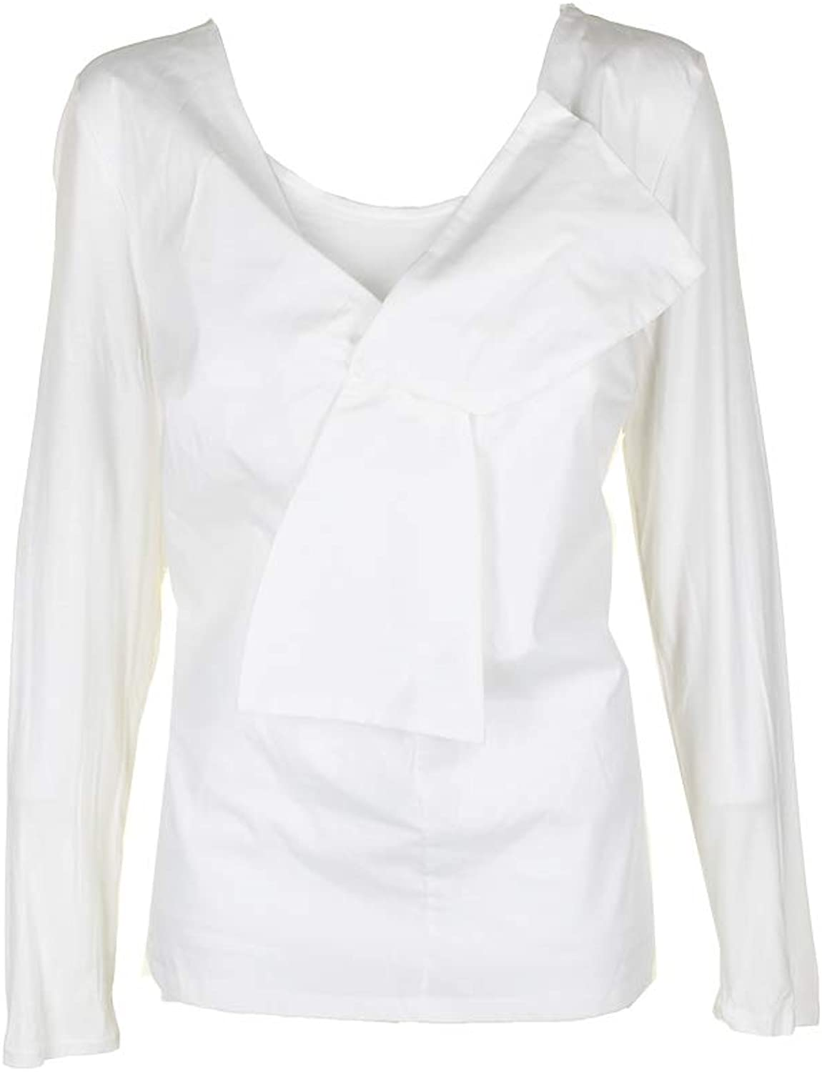 INC International Concepts Women's BowFront Top