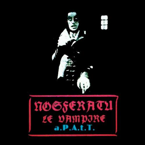 Nosferatu Eine Symphonie Des Grauens Soundtrack 1922