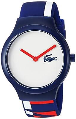 Reloj Lacoste unisex 2020128–GOA. de Lacoste