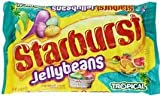 Starburst Jelly Beans Tropical Easter Candy 3 Bags 14 oz Each ~  Exp 11/2020