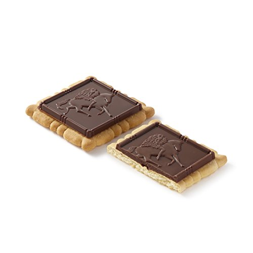 Product Image 8: GODIVA Chocolatier Assorted Gift Box Chocolate Cookie, Covered Biscuit