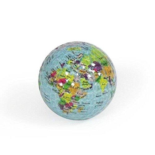 Golfbälle Nitro Novelty Globe, 3er-Pack