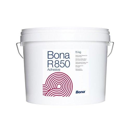 Bona R850 Silan Elastik Einkomponenten Parkettkleber 15kg