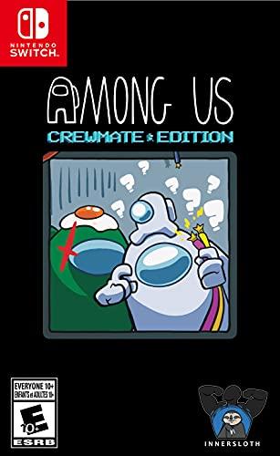 Among Us: Crewmate Edition - Nintendo Switch