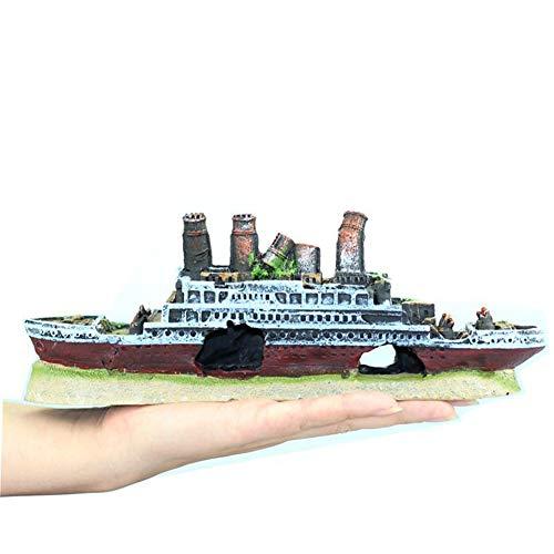 DF-ES Flytec 2011-5 Cebo de Pesca Partes del Cuerpo del Barco Accesorios Receptores de Antena Se/ñal de Piezas a/éreas para 2011-5 Barco de Cebo de Pesca Color: Negro