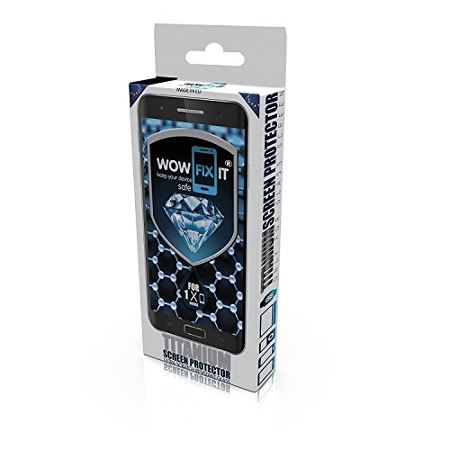 Wowfixit WOW-102 - Pellicola protettiva per display