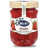 Hero Original Confitura de Fresas, 345g