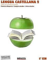 Lengua castellana 2º ESO. Libro de conocimientos (Materials Educatius - Eso - Lengua Castellana) - 9788448939786