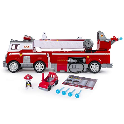 Paw Patrol Ultimate Rescue Fire Truck...