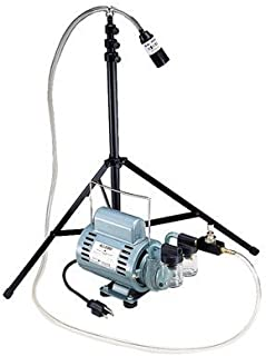 SEPTLS0379803 - Allegro T100 Rotary Vane Pumps - 9803