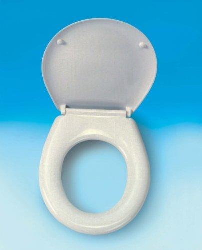 Kinder WC Sitz für kleine Keramiken, Ideal für Kindergärten