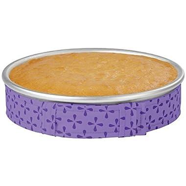 Wilton 2-Piece Bake Even Strip Set