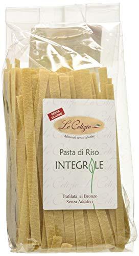 Le Celizie Pappardelle di Riso Integrale - Pacco da 400 gr