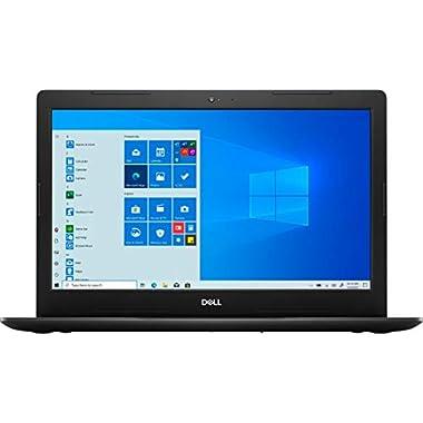 Dell Inspiron 15 3000 (3593) Laptop Computer – 15.6 inch HD Anti-Glare Display (Intel Core 11th Gen i5-1035G1, 8GB…