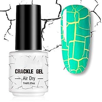 Best crackle nail polish Reviews