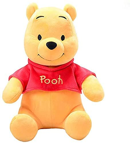 Peluche winnie the pooh 30 cm muñecas de trapo de dibujos a