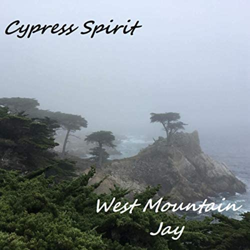 West Mountain Jay