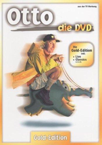 Otto - Die DVD Gold-Edition (inkl. Live, Classics u.v.m.)