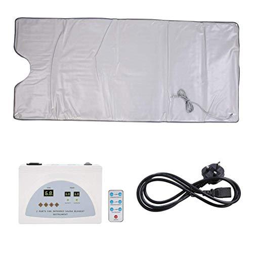 Gewichtsverlies sauna detox-machine, voor infrarood sauna deken ontlast lichamelijke vermoeidheid