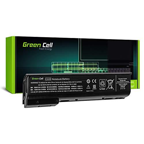 Green Cell Laptop Battery HP CA06XL CA06 718754-001 718755-001 718756-001 718677-421 718678-421 HSTNN-DB4Y for HP ProBook 640 G1 645 G1 650 G1 655 G1