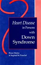 Heart Disease in Persons with Down Syndrome