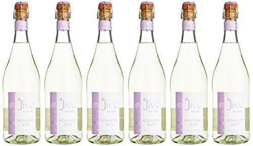 JIVE mit Sekt und Holunderblüte - aromatisierter weinhaltiger Cocktail (6 x 0.75 l)