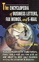 The Encyclopaedia of Business Letters, Fax Memos, and Email