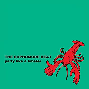 Party Like A Lobster