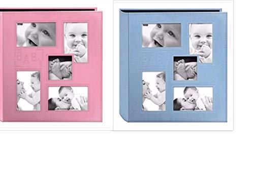 2 Pioneer Collage Frame Embossed