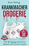 KRANKMACHER DROGERIE - Plastikfrei leben, Geld sparen, Umwelt schonen: Wie Reinigungsmittel & Co....