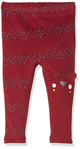 Tuc Tuc Arctic Bears L Leggings, Rojo (R
